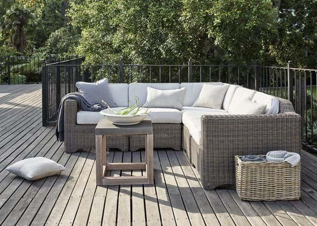 Tresco modular sofa