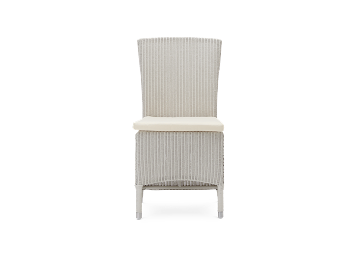 Chatto Dining Chair with Oatmeal Seat Cushion_Garden Furniture
