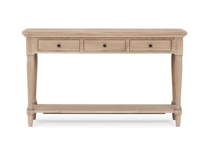 Henley console front