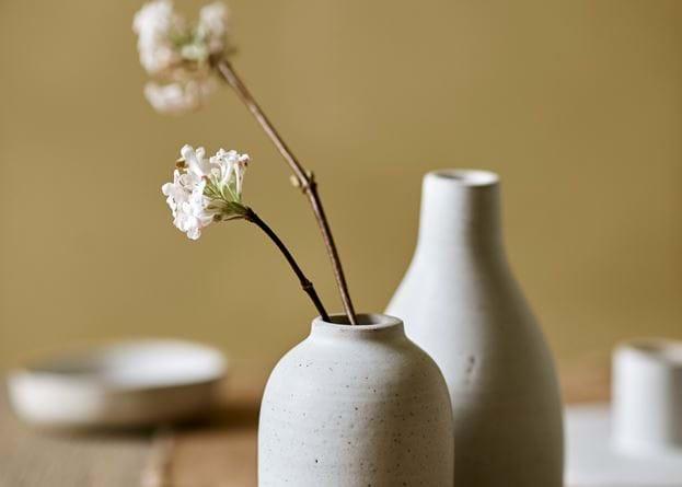 Bayham bud vase