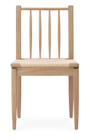 Wycombe Folding Chair_Front