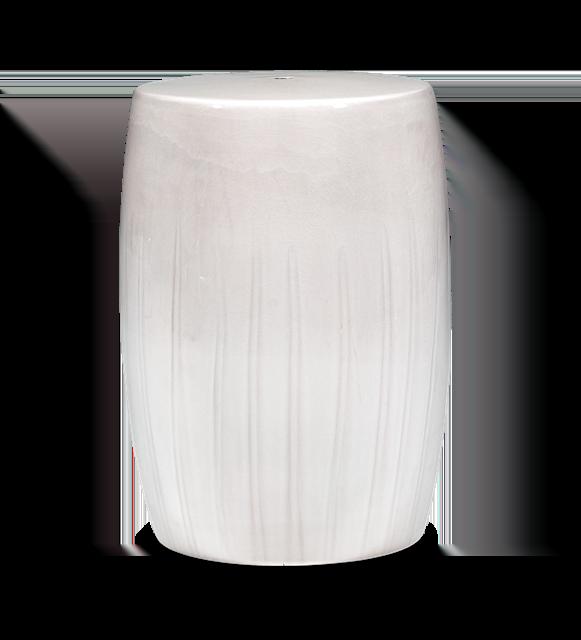 Beswick Ceramic Stool Snow B