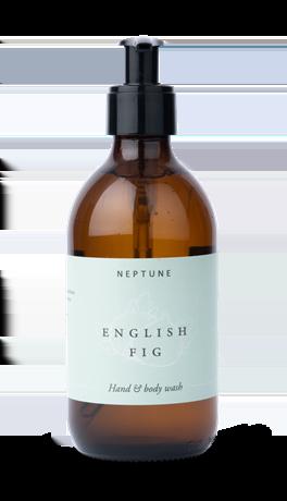 English Fig wash 300ml