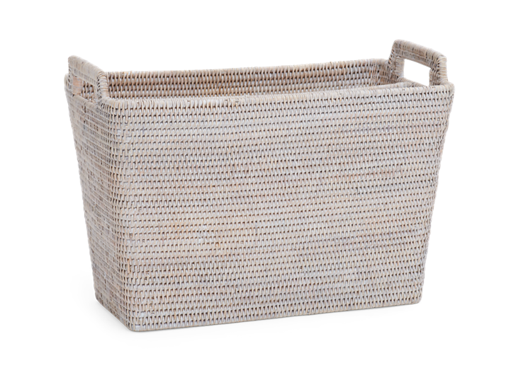 Ashcroft Magazine Basket