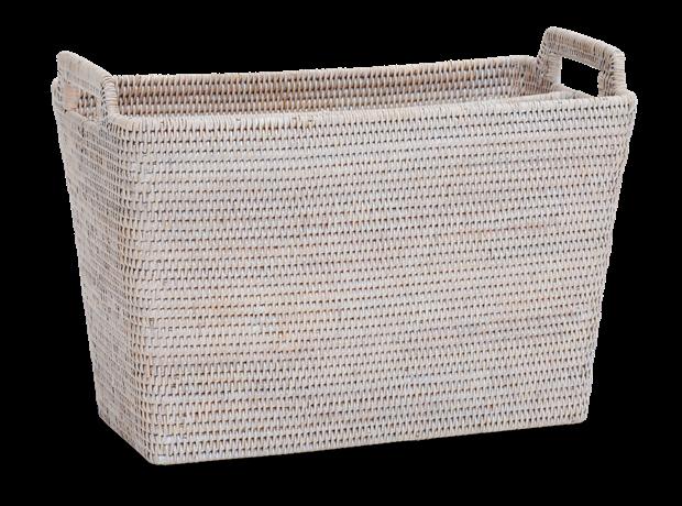 Ashcroft magazine basket