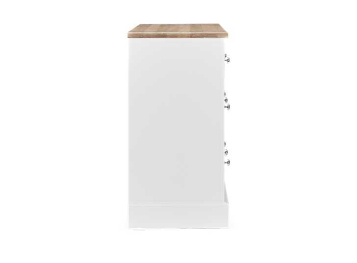 Chichester_Grand Chest of Drawers_Shell_Side