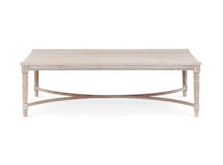 Blenheim Coffee Table Large_Front