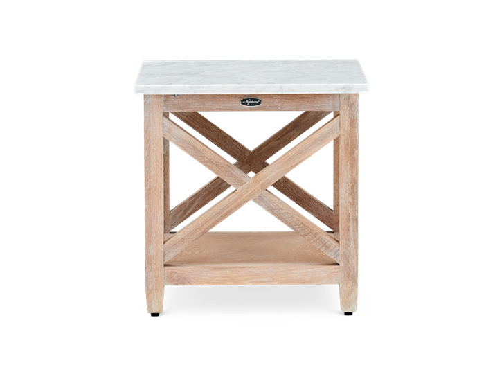 Herston side table side