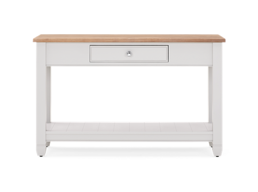Chichester console front