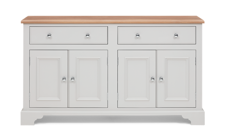 Chichester 5ft Sideboard Front