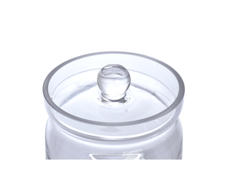 Wingfield Jar, Small 3