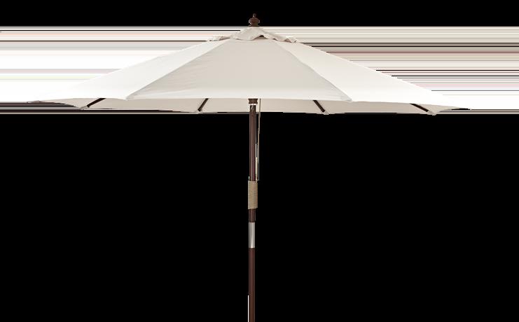 Classic 3.5m Round Parasol