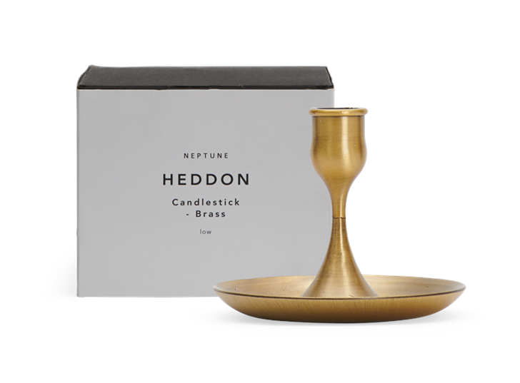 Heddon low Candlestick_box