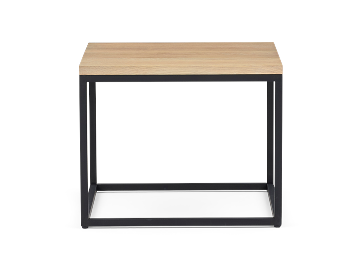 Carter Square Side Table_Side