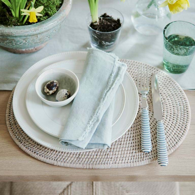 Place Settings Neptune