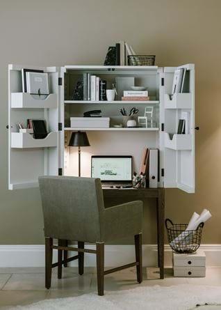 Ardingly home office-7