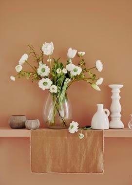 Scabosia & Tulip Bouquet