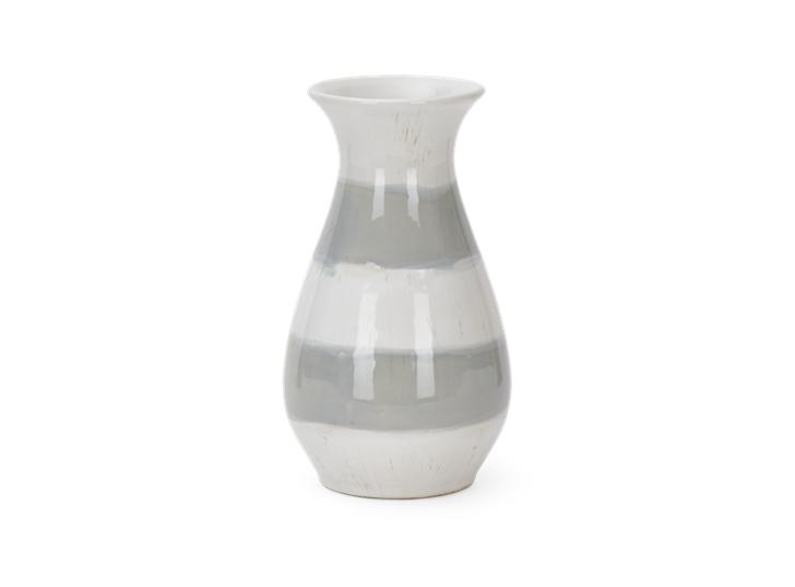 Ellingham Small Vase Fog_Front