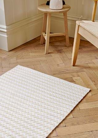 Chedworth wave rug 240 x 70 04