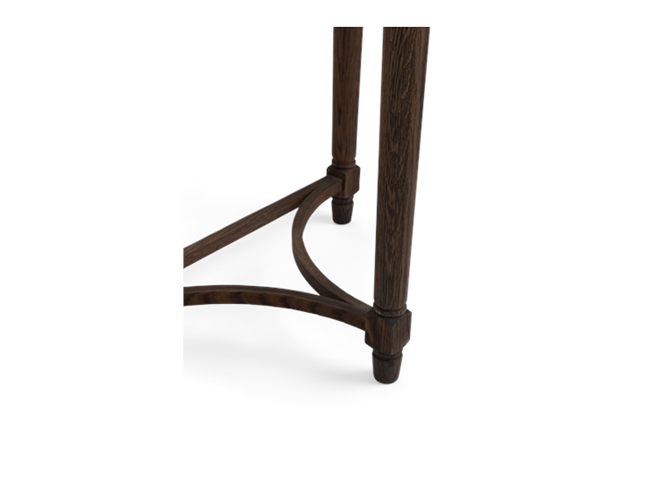 Blenhiem console table 125, detail-2 copy