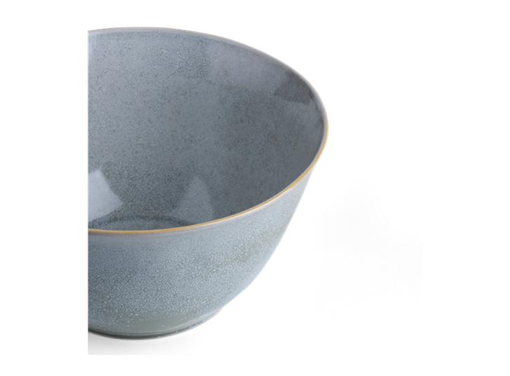 Bretby Serving Bowl Medium_Detail