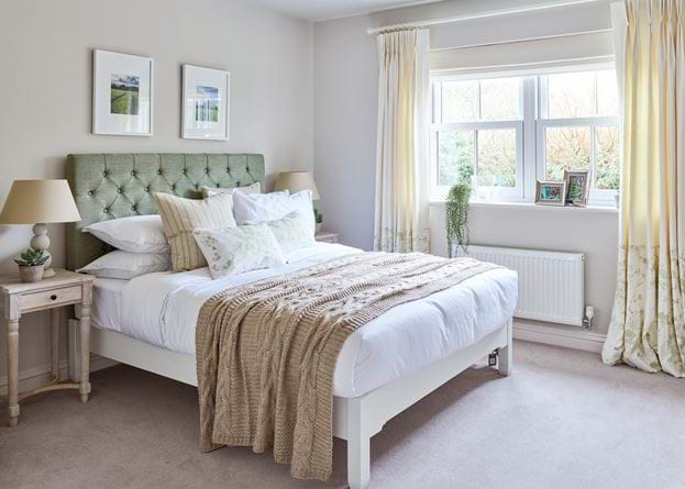 Millwood Homes_Bedroom 5