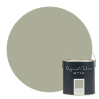 French Grey Paint