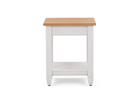 Chichester Side Table_Front