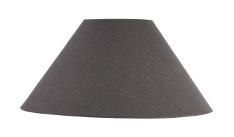 Oliver Lampshade, Slate