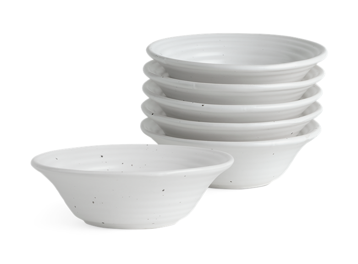 Lowther Dipping Bowl_Stack
