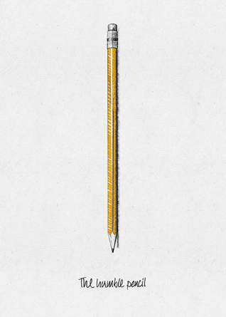The humble pencil