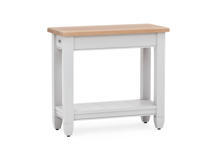 Chichester 65 Rectangular Side Lamp Table 3Qb