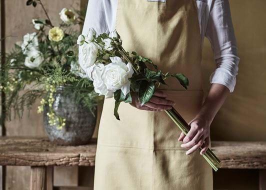 English Rose Bundle - Petal Feel - White