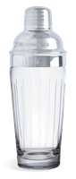 Mayfair Cocktail Shaker