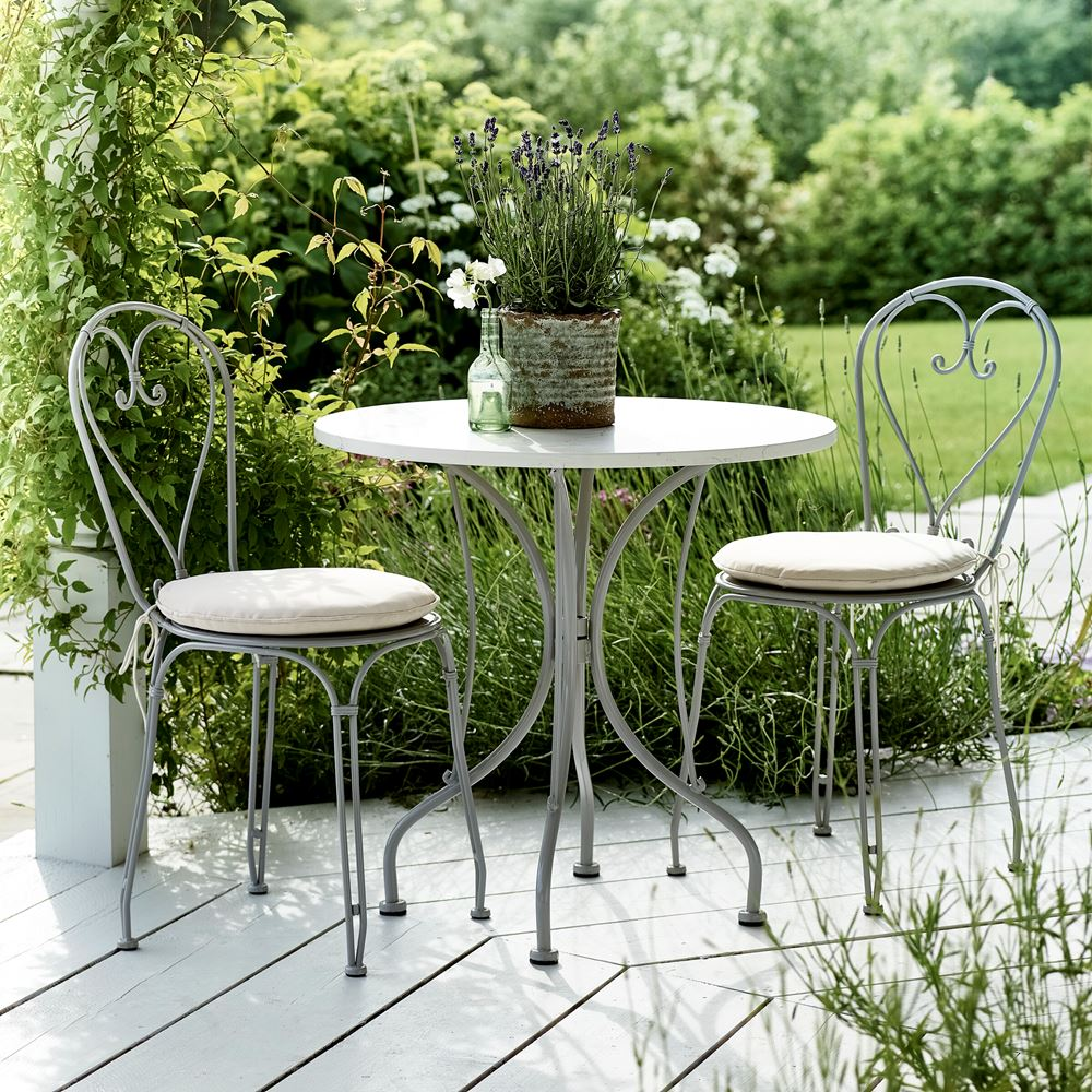 Boscombe Dining Set in Cobble_Garden Furniture