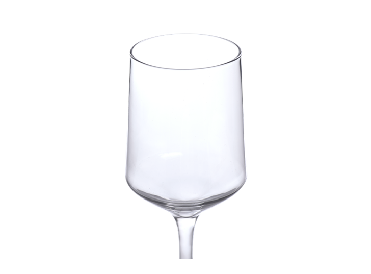 Hoxton Red Wine Glasses, Set of 6 2