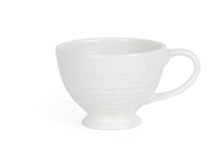 Lowther, jumbo mug, front