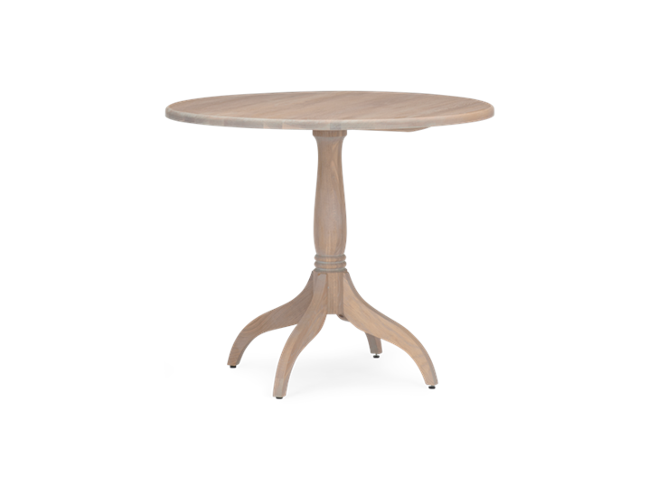 Sheldrake_92cm Round Table_3Quarter