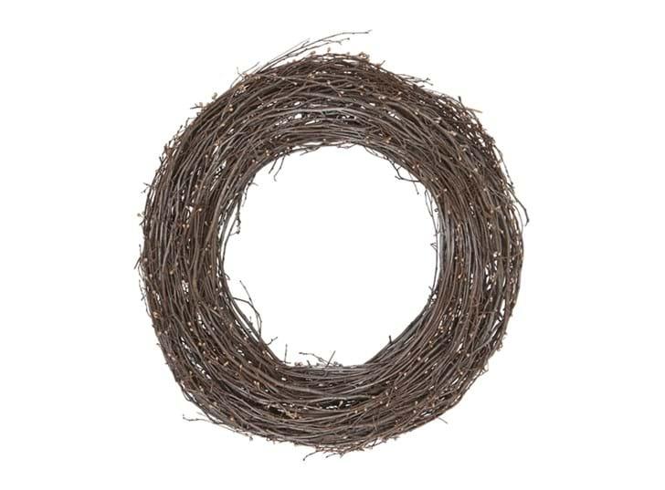 Oralie Gold Bud Wreath_Large
