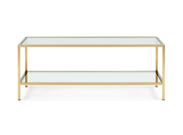 Keswick Coffee Table Rectangular_Front