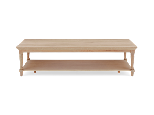 Henley Coffee Table Large_Front