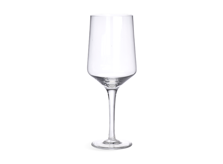 Hoxton White Wine Glasses, Set of 6 1