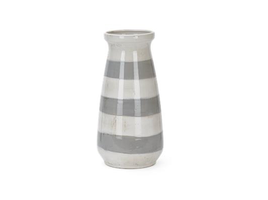 Ellingham Tall Vase Fog_Front