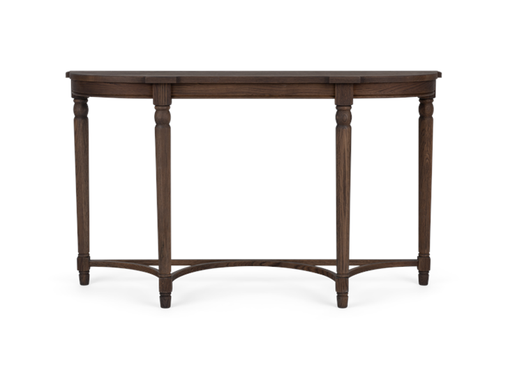 Blenhiem console table 125, front copy