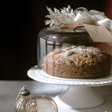 Neptune Christmas cake-4
