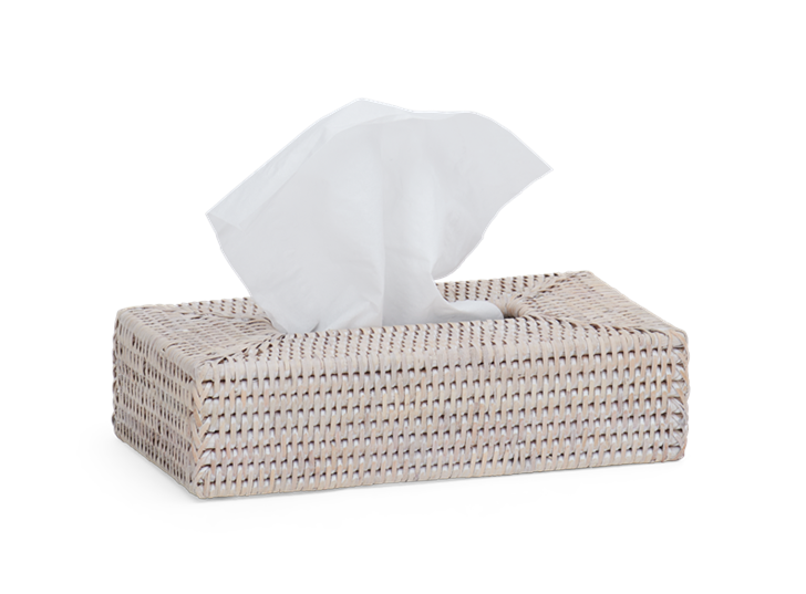Ashcroft tissue box cover