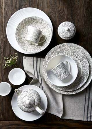Olney crockery extended