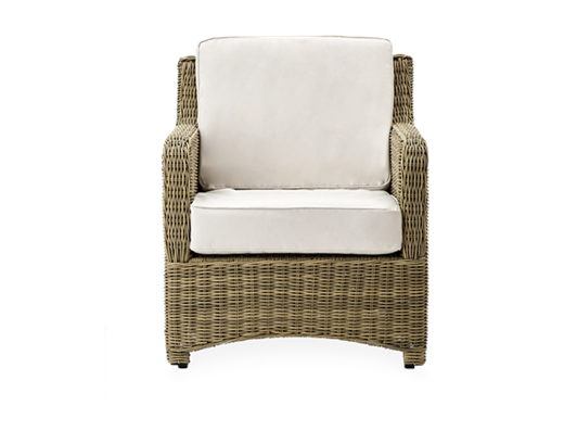 Compton NT Sofa Armchair_Front