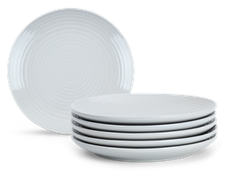 Lewes Side Plate, Set of 6