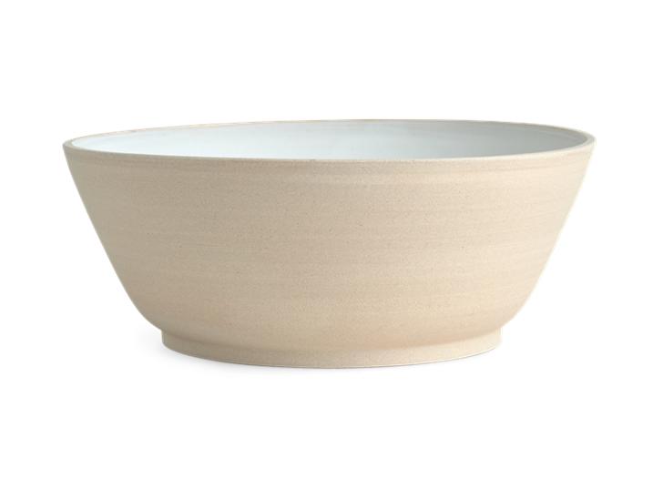 Bayham Serving Bowl Large_Front